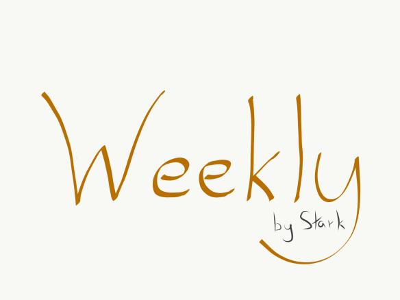 Weekly image