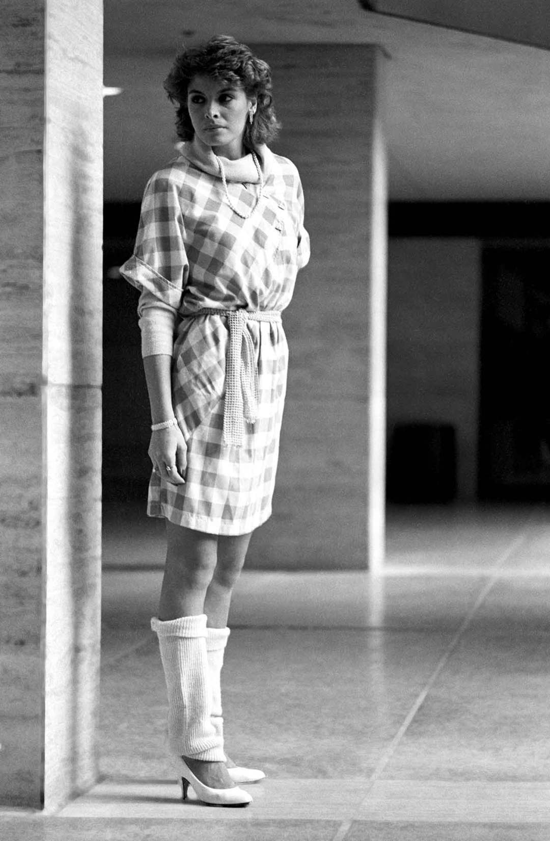 The '60s Girl
