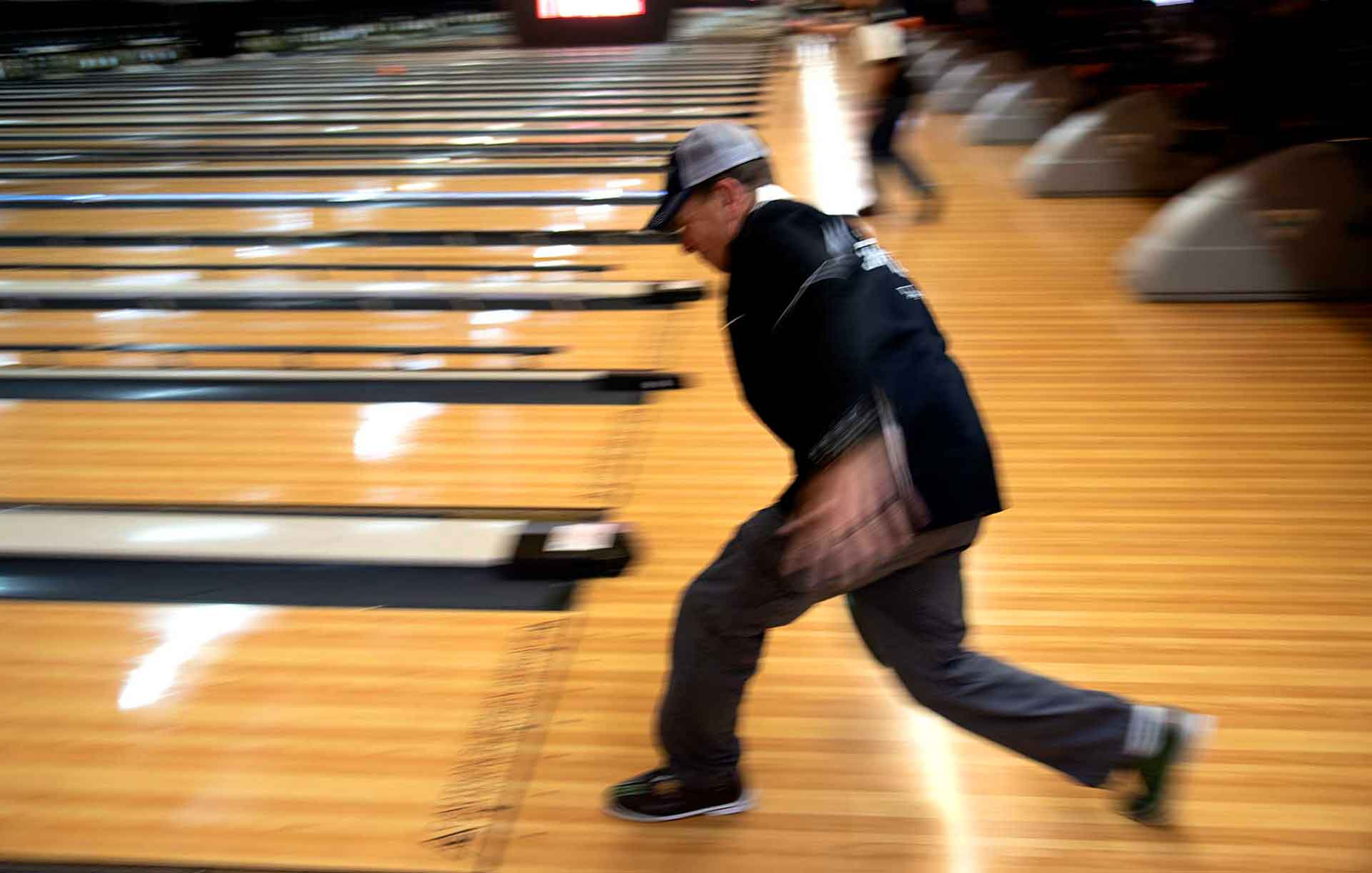 Bowling for Brains, Studio City, CA