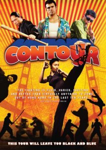 Contour Indican DVD Cover