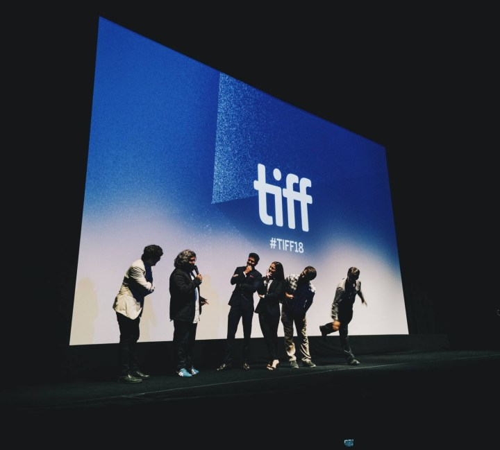 Man Who Feels No Pain - People's Choice at TIFF Midnight Madness 2018