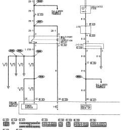 fuse diagram 1998 mitsubishi mirage de wiring diagrams scematic rh 45 jessicadonath de 1998 mitsubishi mirage problems 1997 mitsubishi mirage de [ 1363 x 1626 Pixel ]
