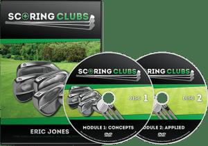 Scoring Clubs 2-DVDs