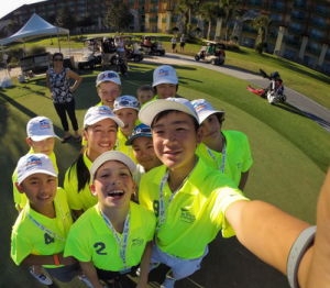pga_junior_league_team_selfie_2
