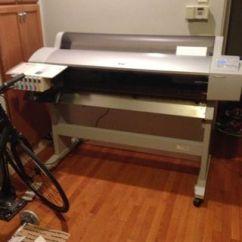 Epson Kitchen Printer Cabinet Granite Top Resurrecting An Stylus Pro 9600 Large Format ...