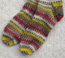 sock tips