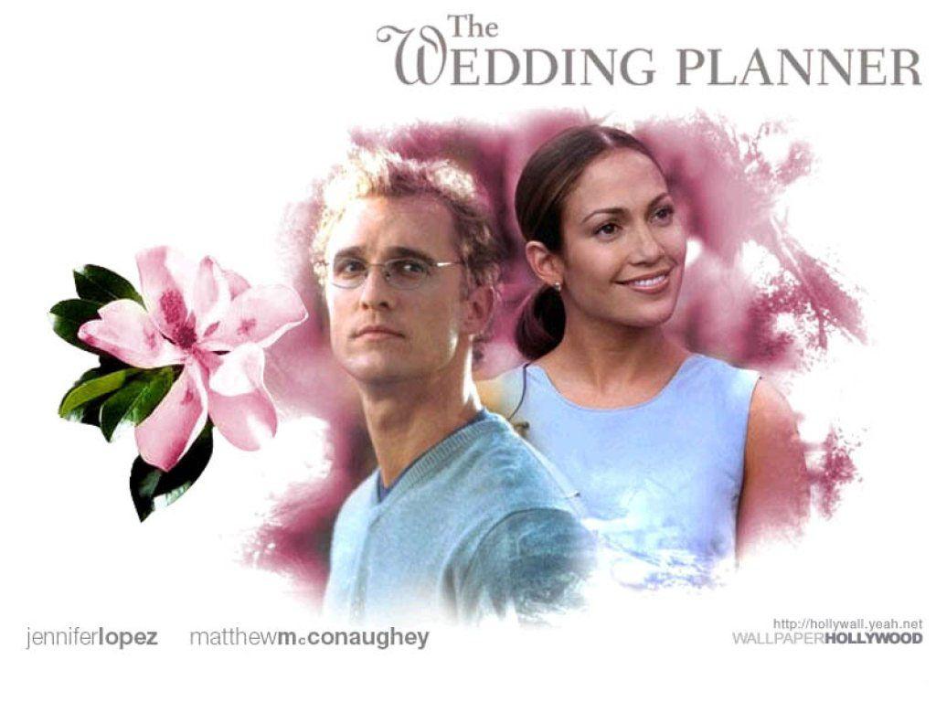 The Wedding Planner  Best romantic comedies