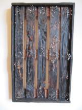 Ciel Minkisi - 105x65cm