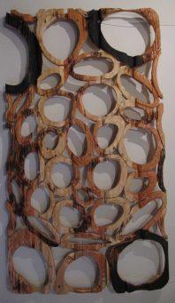 Sphères - 80X120 cm