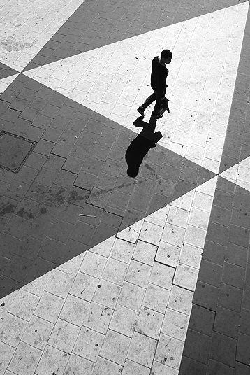 Featured Street Photographer of the Week: Jimmy Dovholt