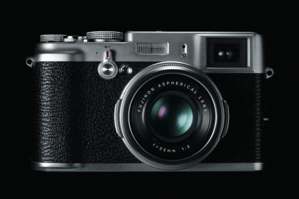 Fujifilm FinePix X100 Release Delayed Until Late March/Early April