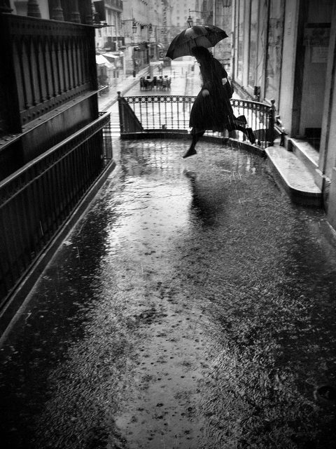 Rui Palha Street Photography Black and White