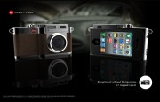 What Would Happen if the iPhone 4 and Leica M9 Had a Baby?
