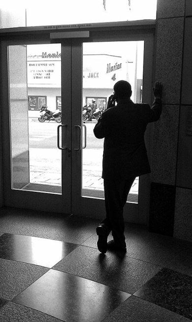 """The Heist"" - Eric Kim Street Photography"