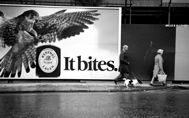Chris Porsz Street Photography