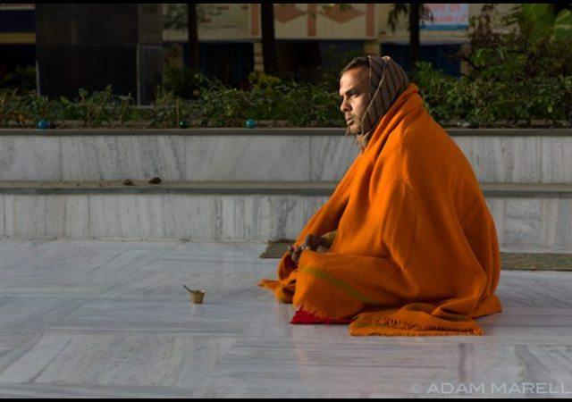 """Meditation"" - Adam Mareli (Leica M9, 28mm Elmarit)"