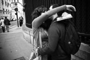 Paris Day 3: Street Photography with the Leica M9 and Tough Parisians