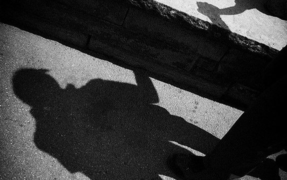 5 Tips How to Capture Compelling Shadows in Street Photography