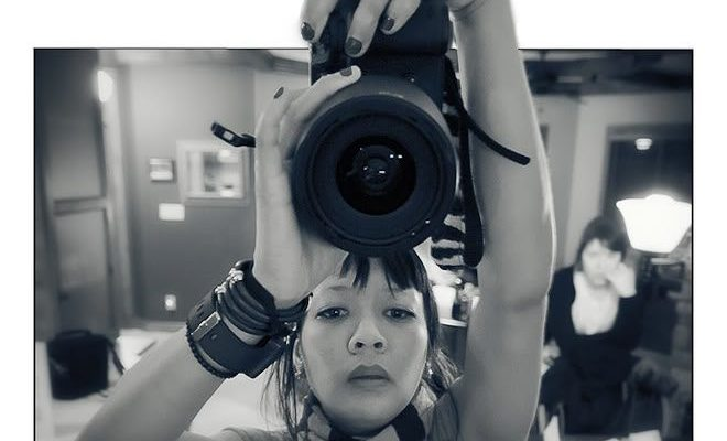 Street Photographers and their Cameras: Self-Portraits from the Community