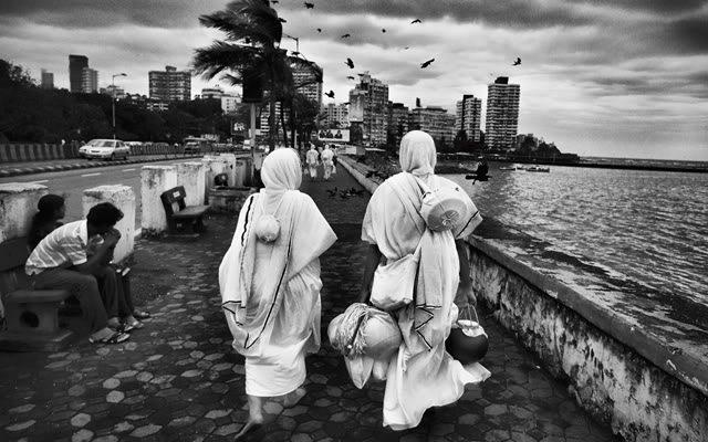 Conquering the Streets of Mumbai by Kaushal Parikh