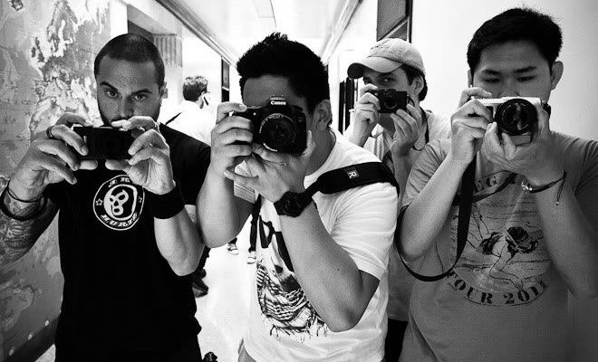 Upcoming Street Photography Workshops in Los Angeles (8/27-8/28) and San Francisco (9/10-9/11) with Eric Kim