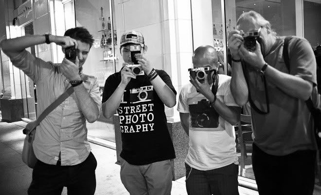 Day 1: Downtown Los Angeles Intermediate Street Photography Workshop Recap (Finding Your Own Street Photography Style)
