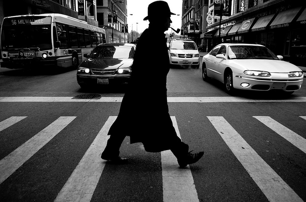 Chicago Street Photography Workshop with Eric Kim and Jason Martini