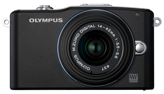Hands-on with the Olympus EPM-1 (and other thoughts about cameras)