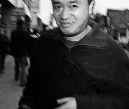 Recap of my Toronto Street Photography Workshop