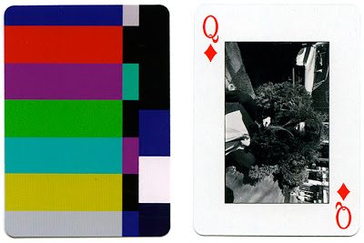 """""""B-Sides"""" Street Photography Playing Cards by Blake Andrews"""