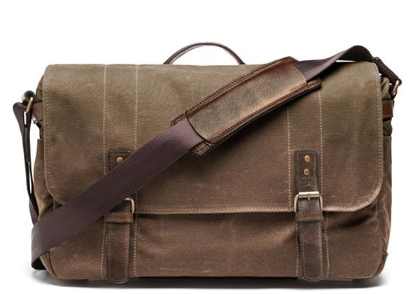 Bag Review: The Stylish ONA Union Street Camera Bag for Street Photography