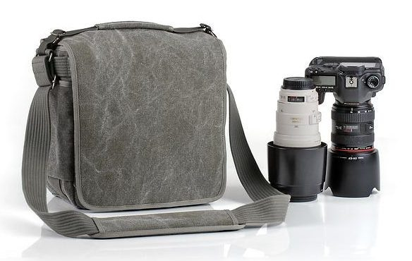 FREE Giveaway! Win a thinkTANK Retrospective 20 Camera Bag!
