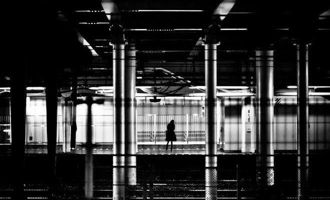 "Street Photography Essay: ""160 Yen"" by Fabrizio Quagliuso"