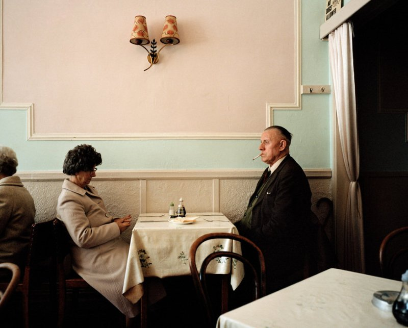 Copyright: Martin Parr / Magnum Photos