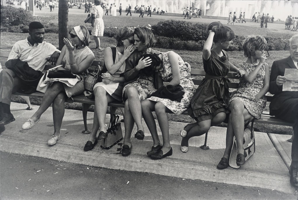 10 Things Garry Winogrand Can Teach You About Street Photography