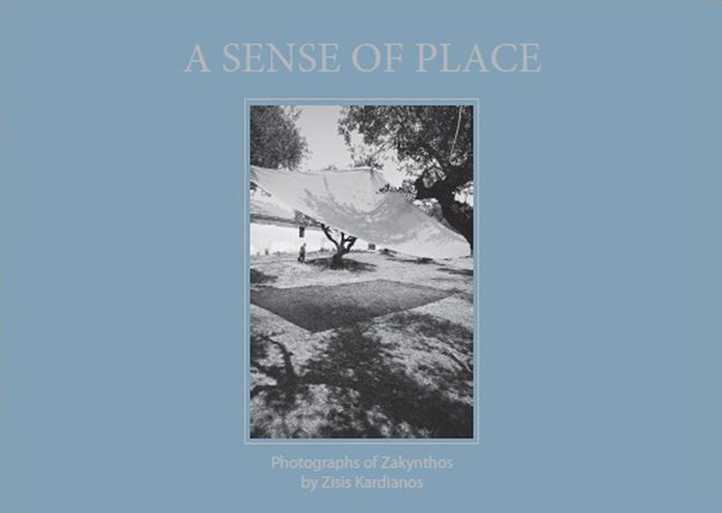 """A Tour Off the Beaten Track of Zakynthos: Interview with Zisis Kardianos on his new book, """"A Sense of Place"""""""