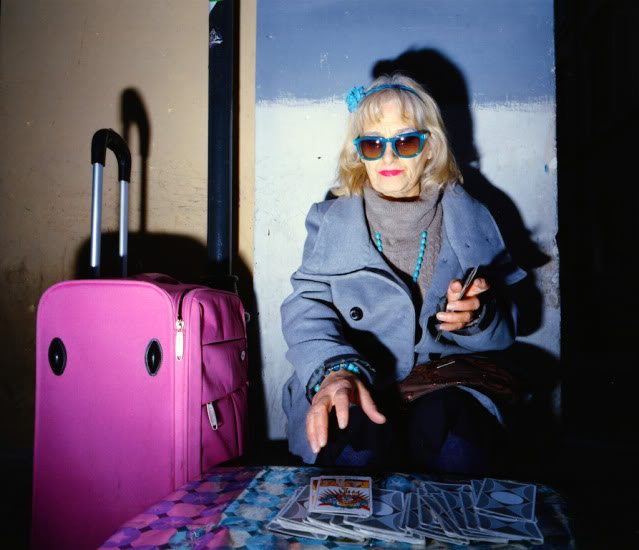Capturing the Strange Characters of Rome: Street Photography by Paolo Rabuffi