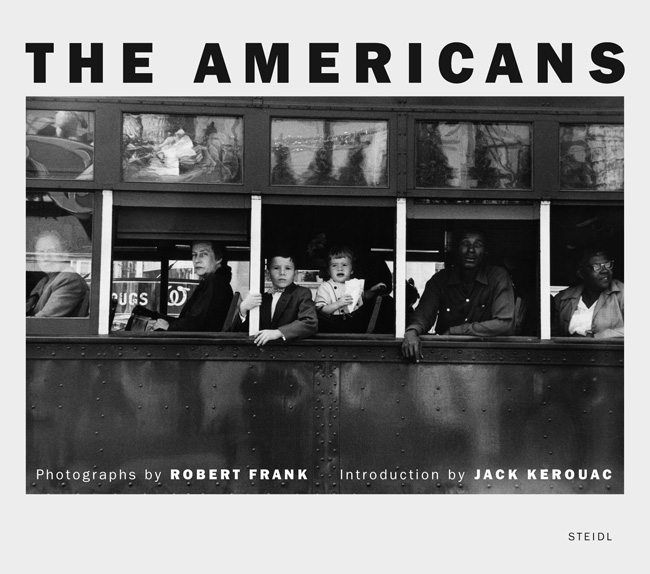 "Robert Frank'S ""The Americans"": Timeless Lessons Street"