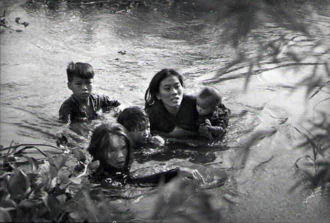 1965, Kyoichi Sawada, World Press Photo of the Year