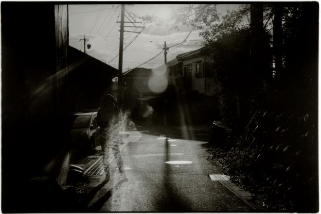 Photograph by Junku Nishimura