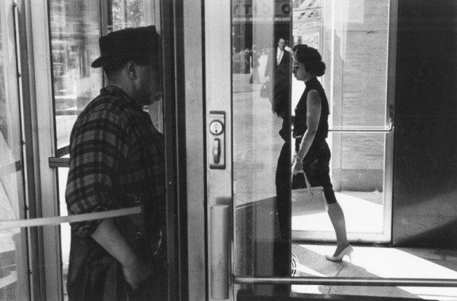 1960s © Lee Friedlander