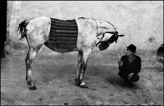 ROMANIA. 1968. © Josef Koudelka / Magnum Photos