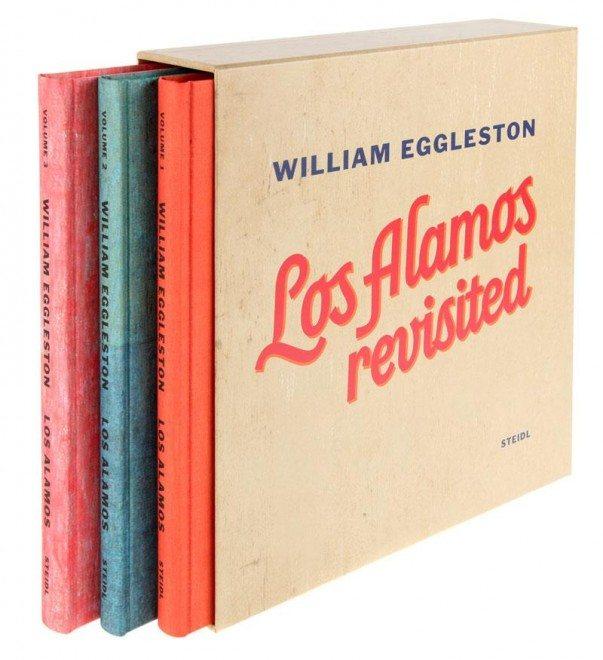 William Eggleston: Los Alamos Revisted