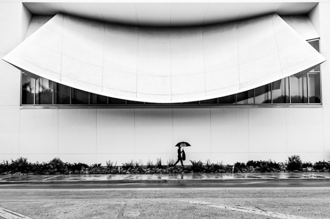 Always Setting New Challenges in Street Photography: Hector Isaac from Miami