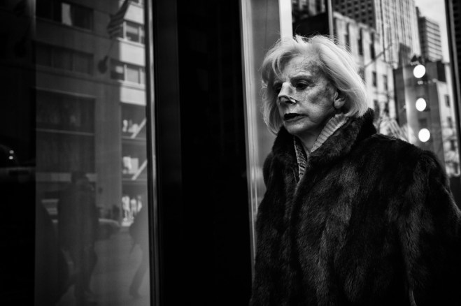 "Capturing the Melancholy of New York City: ""NY Diary"" by Federico Chiesa"