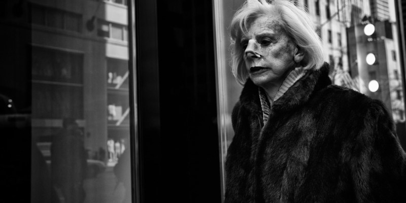 "Capturing the Melancholy of New York City: ""NY Diary"" by Federico Chiesa"