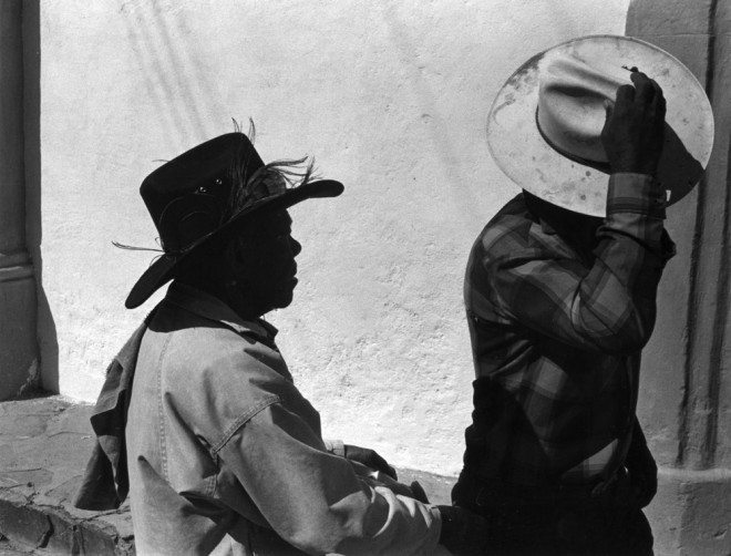Atotonilco, Mexico 1997 © Harvey Stein