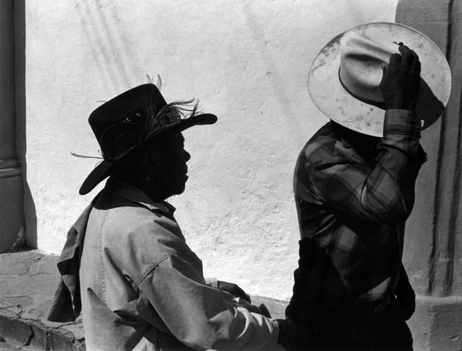 Atotonilco, Mexico 1997 © Harvey Stein