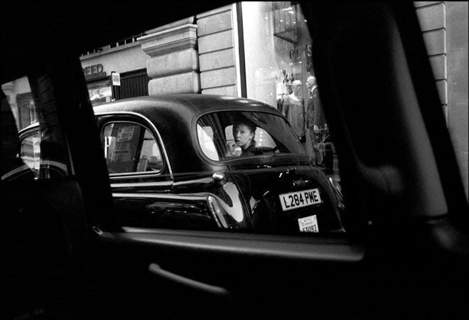 Regent Street, 2007. Photo by Richard Bram