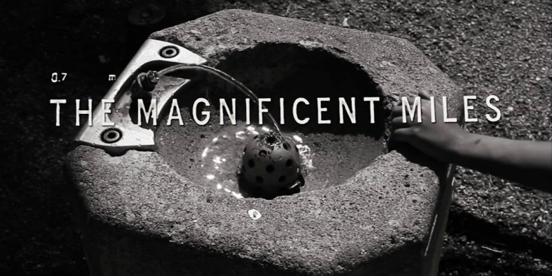 "0.7 m ""The Magnificent Miles"" Film on Chicago by Satoki Nagata"